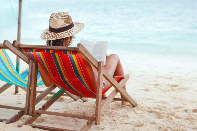 最佳沙滩椅选择