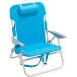 最佳海滩椅子选择:里约热内卢海滩大男孩折叠