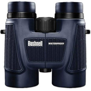 Best Binoculars Options: Bushnell H2O Waterproof Fogproof Roof Prism Binocular