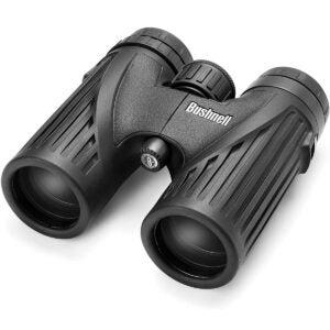 最佳双筒望远镜选项:Bushnell Legend Ultra HD屋顶棱镜双筒望远镜