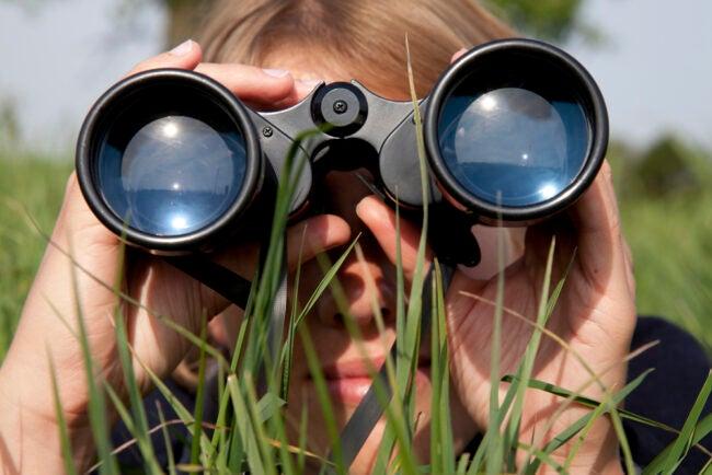 最好的双筒望远镜选择