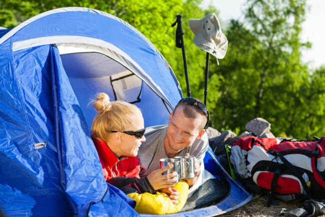 Best Camping Gear Options