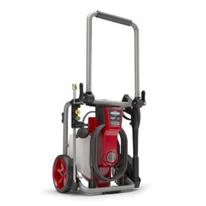 Best Electric Pressure Washer Options: Briggs & Stratton 020681 2000Psi 1.2Gpm El Washer