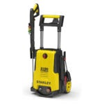 Best Electric Pressure Washer Options: Stanley SHP2150 Electric Pressure Washer with Spray Gun