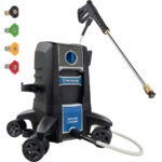 Best Electric Pressure Washer Options: Westinghouse ePX3000 Electric Pressure Washer