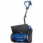 最好的电动雪橇铲选择:雪乔24伏SS13无绳雪橇铲