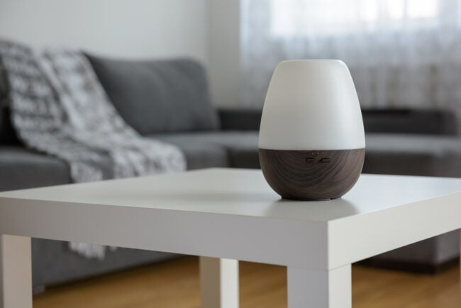 Best Essential Oil Diffuser Options