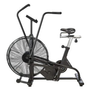 Best Exercise Bikes Options: Assault AirBike Classic, Black