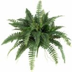 """The Best Fake Plants Option: Nearly Natural 6032-S2 40"""" Boston Fern (Set of 2)"""