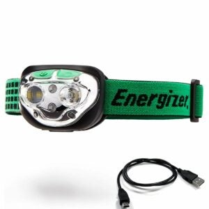 The Best Grill Light Option: Energizer VISION LED Headlamp