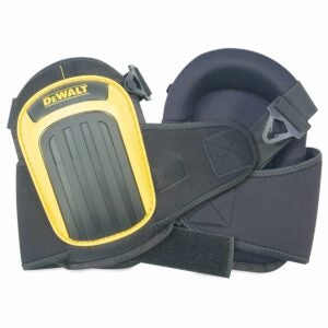 The Best Knee Pads Option: DEWALT DG5204 Professional Knee Pads