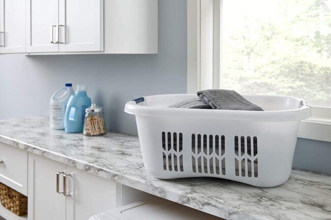 The Best Laundry Baskets for the Home