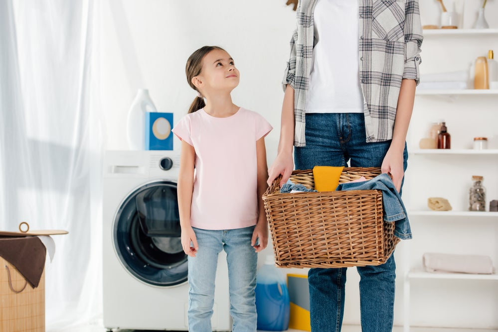 The Best Laundry Baskets For The Home Bob Vila