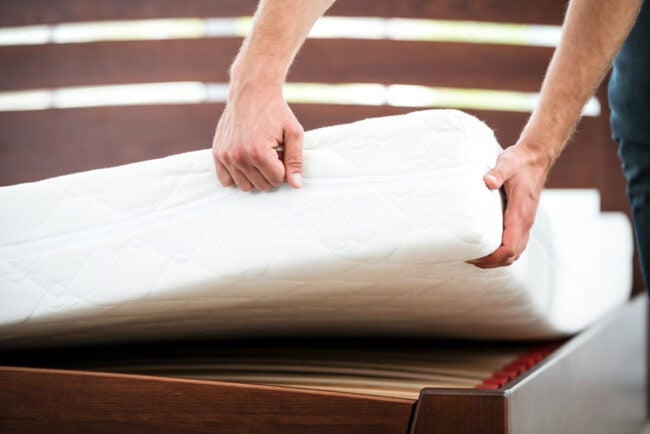 Best Mattresses for Back Pain Options