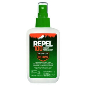 Best Mosquito Repellent Options: Repel HG-94108 100 Insect Repellent