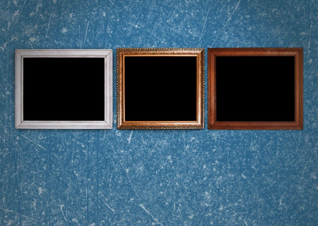 Best Picture Frames Options