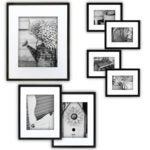 Best Picture Frames Options: Gallery Perfect Gallery Wall Kit Photo