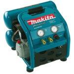 Best Portable Air Compressor Options: Makita MAC2400 Big Bore 2.5 HP Air Compressor