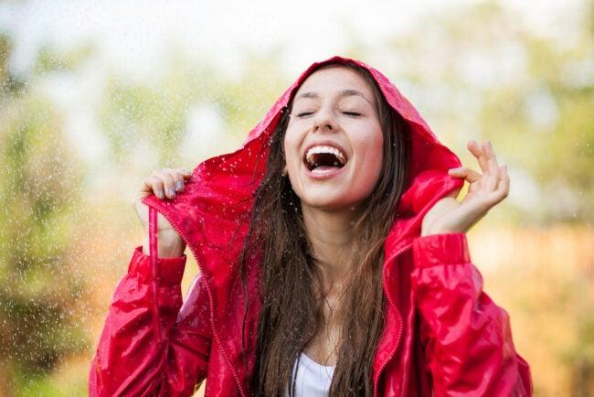 最好的雨夹克选择