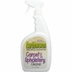 The Best Upholstery Cleaner Option: Earthworm Carpet & Upholstery Cleaner