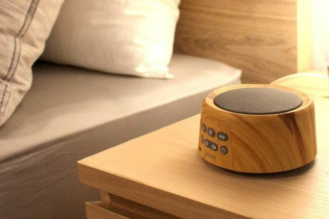 The Best White Noise Machine Option