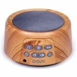 最佳白噪音机器选择:多尼睡眠声音机器