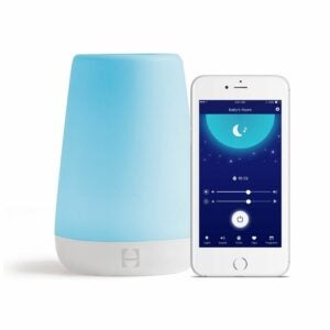 最佳白噪音机器选择:孵化婴儿休息音响机和夜灯