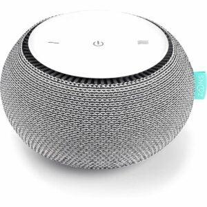 最佳白噪声机器选择:SNOOZ白噪声声音机器