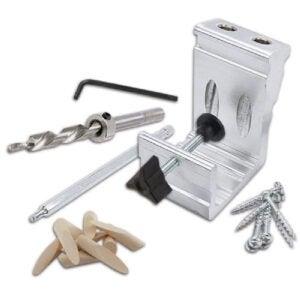 口袋夹具选项:一般工具850重型