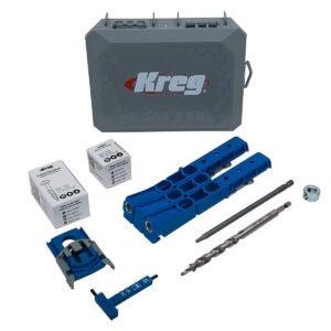 口袋夹具选项:Kreg Pocket-Hole Jig 320