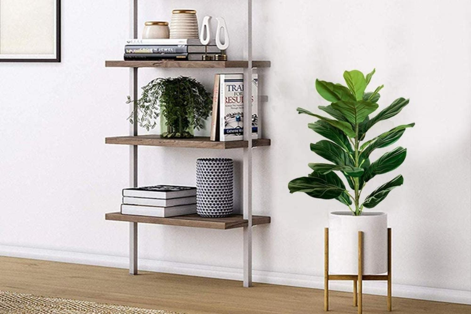 The Best Fake Plants For Home Decor In 2021 Bob Vila