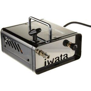 最佳喷枪压缩机iwata