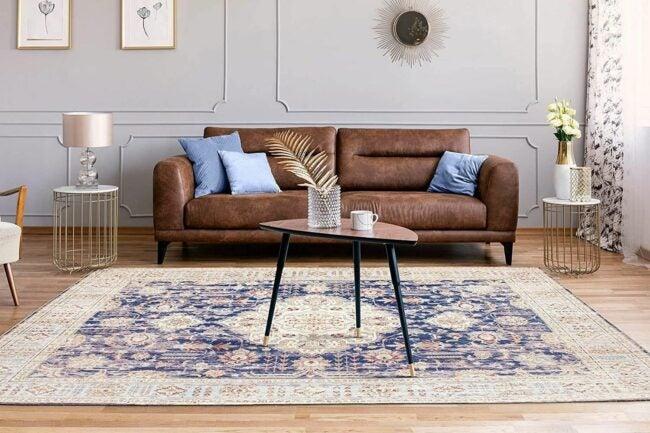 最好的区域地毯选项