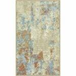 最好的区域地毯选择:枫树地毯西南石头旧厨房地毯