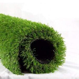 最佳人造草选择:丽塔逼真豪华人造草