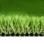 最好的人工草选择:宠物种植豪华逼真的人工草皮