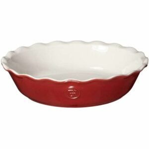 The Best Baking Pans Option: Emily Henry Modern Classics Pie Dish