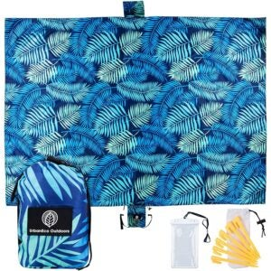 Best Beach Blanket UrbanEco