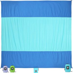 Best Beach Blanket Wekapo