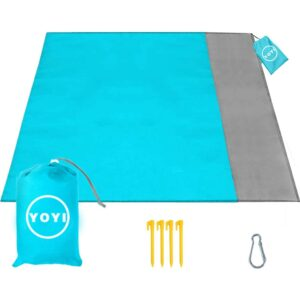 Best Beach Blanket YOYI