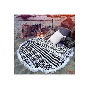 最佳海滩毯巧妙