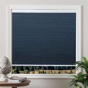 The Best Blackout Shades Option: Grandekor Cellular Shades Blackout Cordless