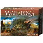最佳桌面游戏选择:Ares Games War of The Ring 2nd Edition
