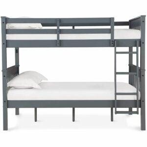 最好的双层床选择:多雷尔生活的月亮满双层床
