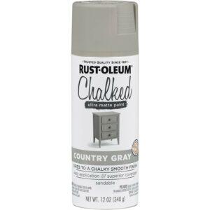 Best Chalk Paint Rust-Oleum