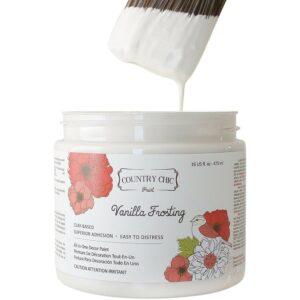 Best Chalk Paint Vanilla