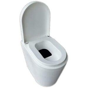 最佳堆肥厕所选择:SUN-MAR GTG堆肥厕所