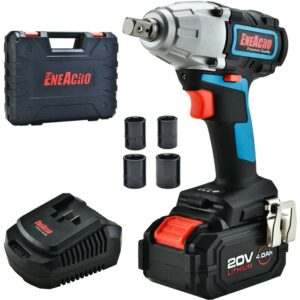Best Cordless Impact Wrench ENEACRO