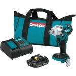 Best Cordless Impact Wrench Makita