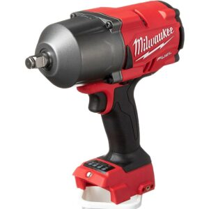 Best Cordless Impact Wrench Milwaukee
